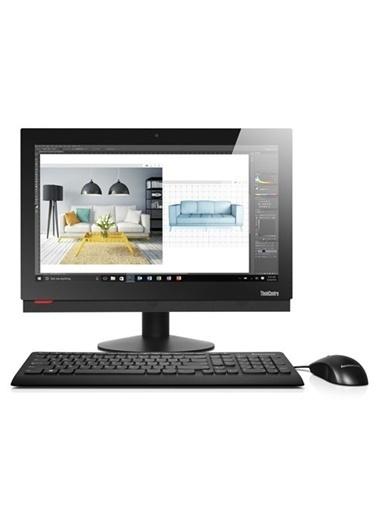 Lenovo Thinkcentre M810Z  İ7 7700-8Gb-1Tb-21.5 W10(Oem Aıo Lnv 10Nx000Utx) Renkli